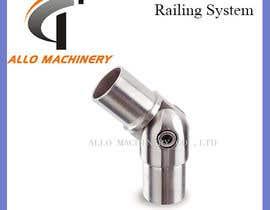 nº 8 pour Find supplier or design me a suitable pipe conection par AdrianJarvis