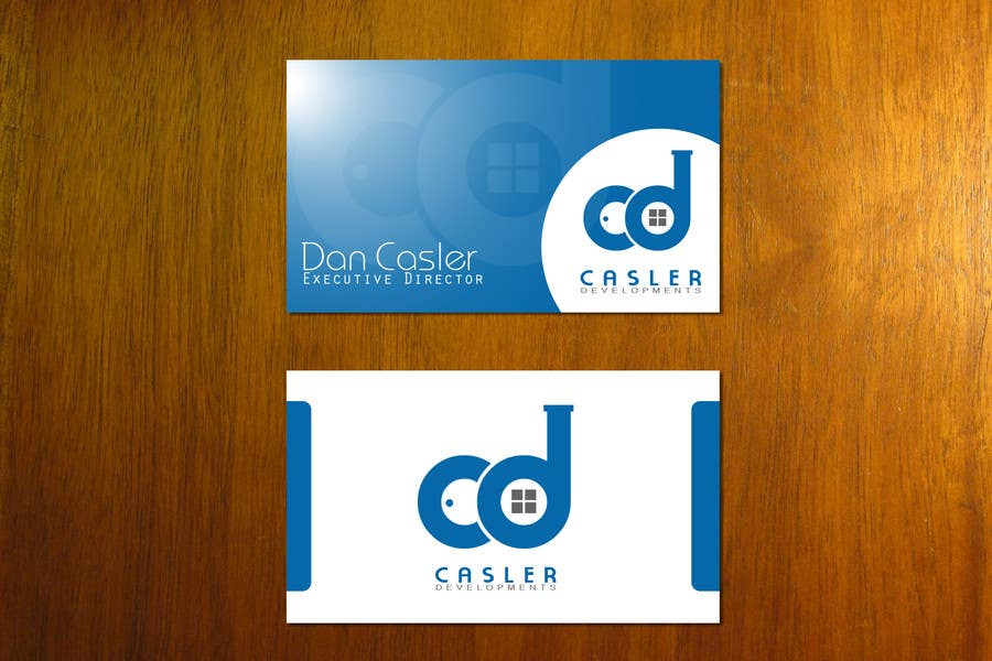 #44 for Logo Design for Casler Developments by rogeliobello