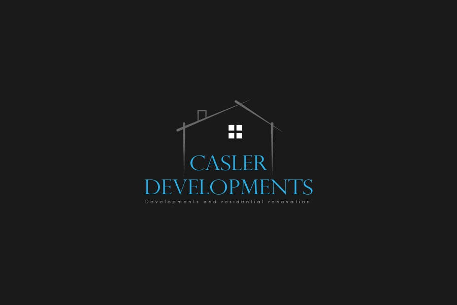 #69 for Logo Design for Casler Developments by greatdesign83