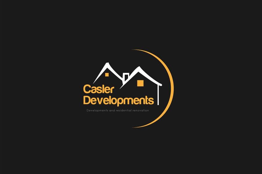 #70 for Logo Design for Casler Developments by greatdesign83