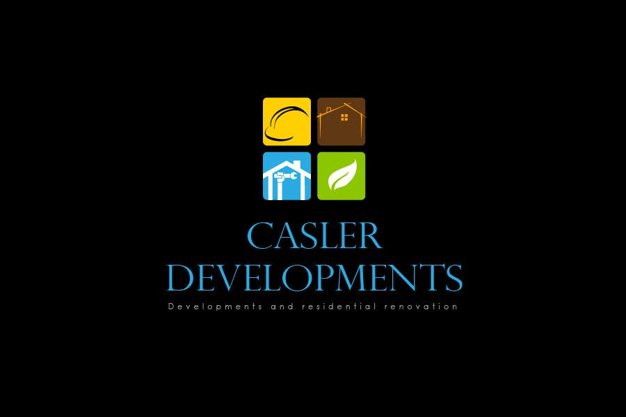 #79 for Logo Design for Casler Developments by greatdesign83