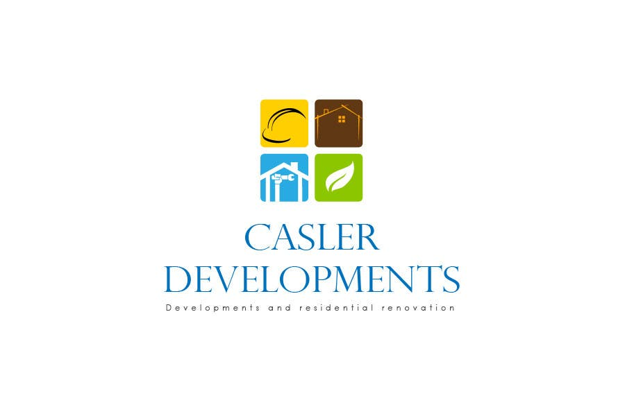 #77 for Logo Design for Casler Developments by greatdesign83