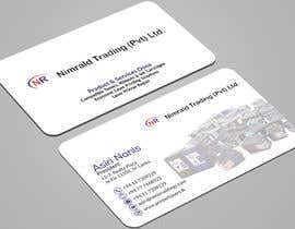 #3 for Design some Business Cards by mehfuz780