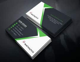 #57 for Design some Business Cards by mahfujdpl2015