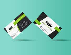 #76 for Design some Business Cards by Riponb2