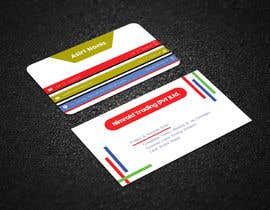 #127 for Design some Business Cards by FahmidaNishat