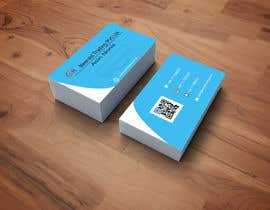 #122 for Design some Business Cards by riduanpekua