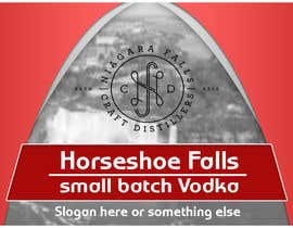 nº 1 pour Horseshoe Falls small Batch Vodka par spdmf