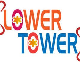 #112 for Flower Power style logo design by RAB675436
