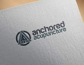 nº 135 pour Design a logo for an Acupuncturist - 2 par graphic13