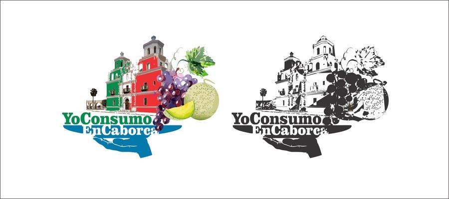Proposition n°2 du concours YoConsumoEnCaborca