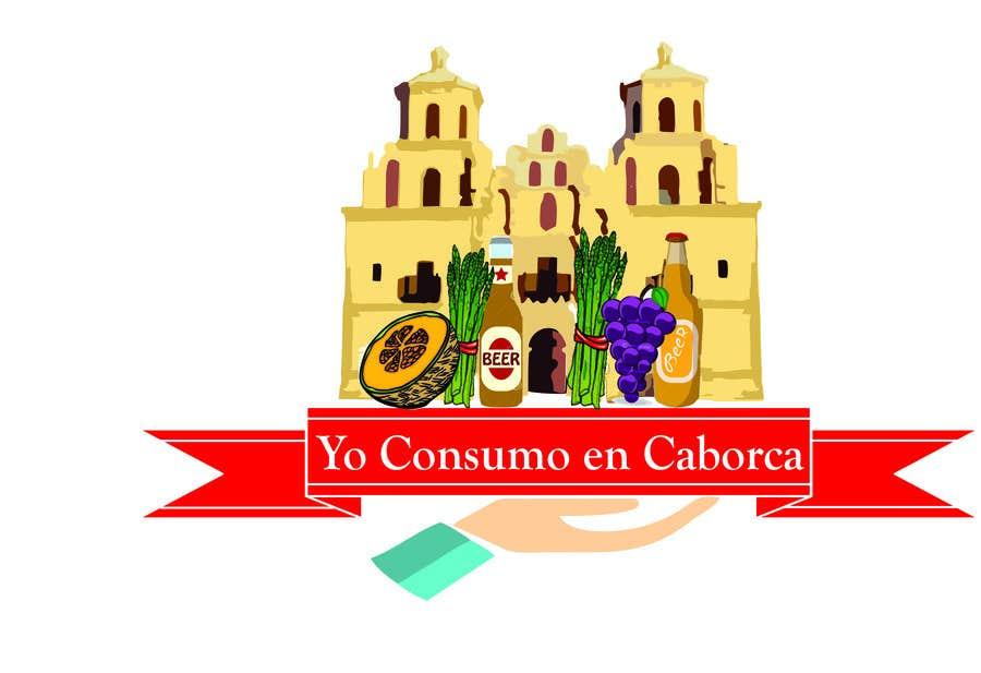 Proposition n°12 du concours YoConsumoEnCaborca