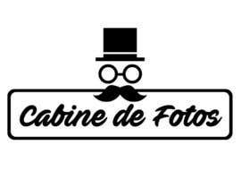 nº 57 pour Illustrate my photobooth led sign par odiman