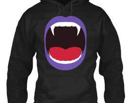 #45 for Design for a T-shirt/hoodie by raju423