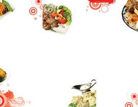 #14 for Design a Menu For A Restaurant by abhinavdeva