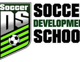 nº 100 pour Soccer Logo for a Facility par Leugim83