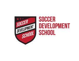 nº 62 pour Soccer Logo for a Facility par saseart
