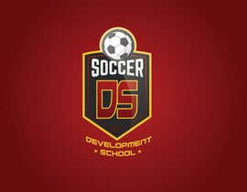 #524 for Soccer Logo for a Facility by achrafhamza