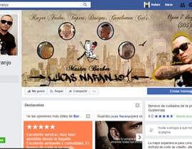 #51 for Barber Banner Design by RubenA1ejandro