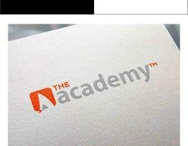 #58 for Creative Business Logo - The Academy by pherval