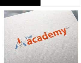 #60 for Creative Business Logo - The Academy by pherval