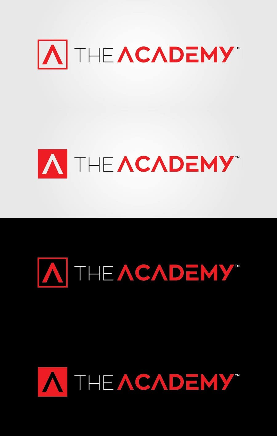 Proposition n°68 du concours Creative Business Logo - The Academy