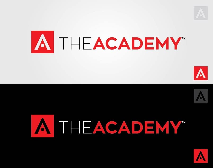 Proposition n°69 du concours Creative Business Logo - The Academy