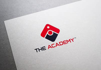 #72 for Creative Business Logo - The Academy by Moon1990