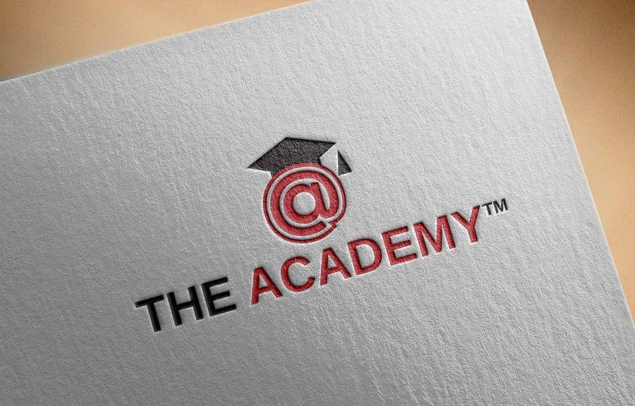 Proposition n°87 du concours Creative Business Logo - The Academy