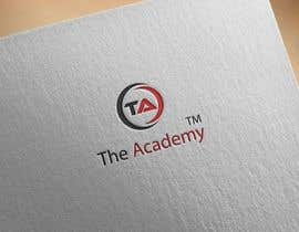 #90 for Creative Business Logo - The Academy by ATIK88