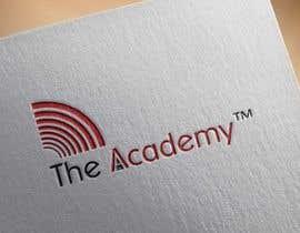 #66 for Creative Business Logo - The Academy by Istiakahmed411