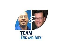 nº 2 pour Design a Logo for Team Eric and Alex par dalimahdi94
