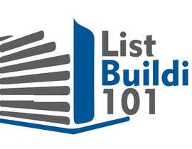 #46 for Design a Logo for List Building 101 by carlosluisalvar