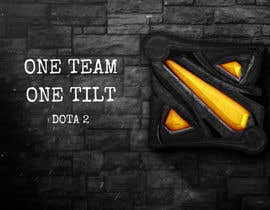 nº 5 pour Gaming logo One Team One Tilt par norfazillahjefri