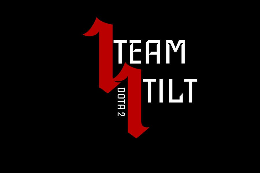 Proposition n°2 du concours Gaming logo One Team One Tilt