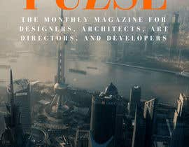 nº 7 pour Designing a magazine par WebDesignersGa