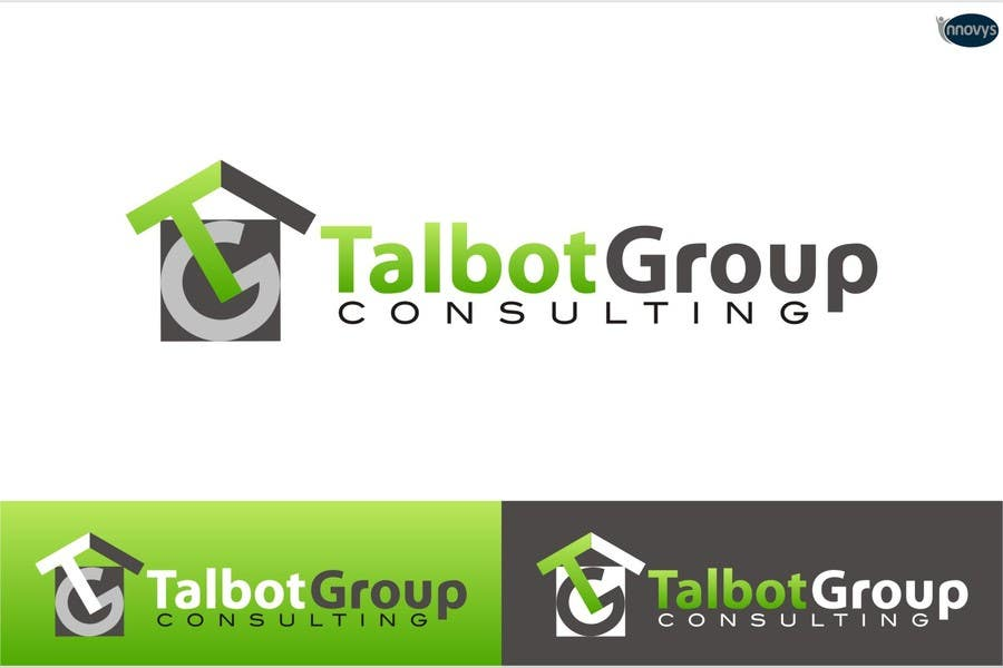 Contest Entry #396 for Logo Design for Talbot Group Consulting