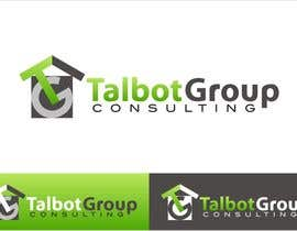 nº 396 pour Logo Design for Talbot Group Consulting par innovys