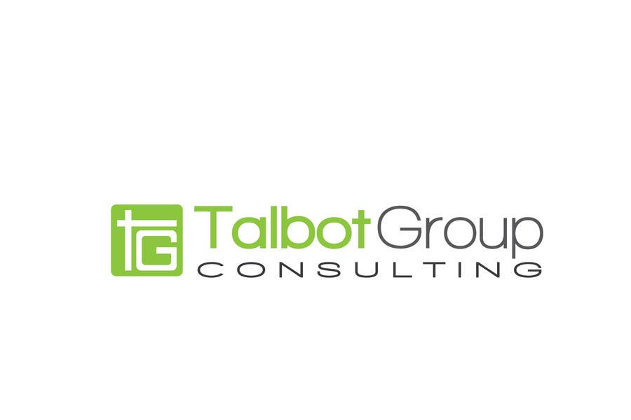 Contest Entry #402 for Logo Design for Talbot Group Consulting