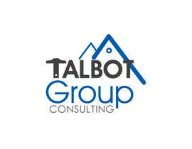 nº 372 pour Logo Design for Talbot Group Consulting par NexusDezign