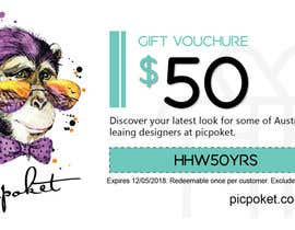#2 for Design A Voucher by abhimanyu3