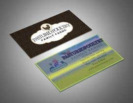 nº 20 pour Design Business Card & Banner for small Family Farm par bapparajcolormix