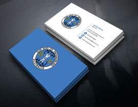 #117 for Design a Business Card For a Martial Art Dojang by aciya92
