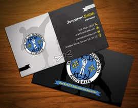 #151 for Design a Business Card For a Martial Art Dojang by Fahim9580