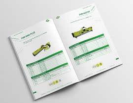 Nro 4 kilpailuun Design a Catalogue käyttäjältä SoundOfFairies
