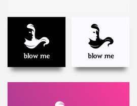 #39 for Design a Logo - Blow Me by thedk