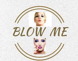 Nro 38 kilpailuun Design a Logo - Blow Me käyttäjältä nurshadiaashikin