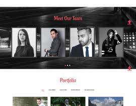 nº 8 pour Redesign of a travel agency website par rahulkulkarni92
