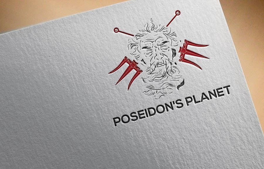 Proposition n°80 du concours Design a Logo