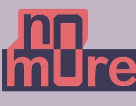 #85 for Logo for nomore by avinashmatke